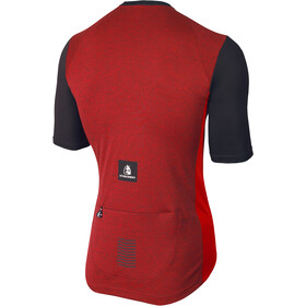 Etxeondo Zabal SS Jersey Men red